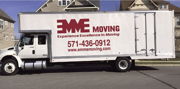Contact Local Movers