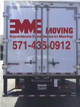 EMME Moving Services