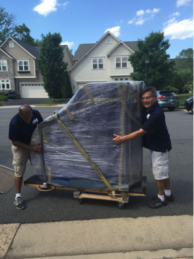 Moving Company Loudoun County, VA